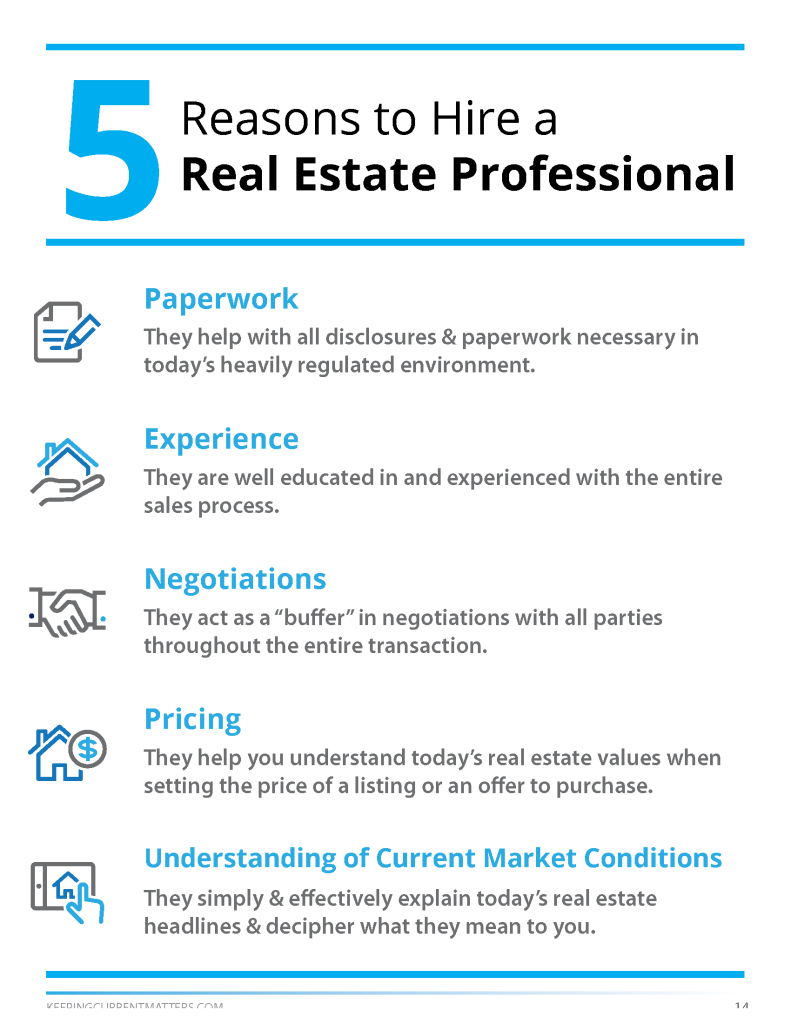 5 Reasons to Hire a Real Estate Professional_1